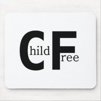 Childfree Mouse Pads