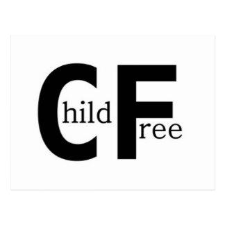 Childfree Postal