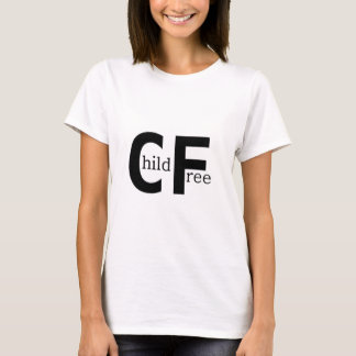 Childfree T-Shirt
