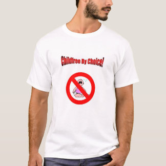 Childfree Tee Shirt