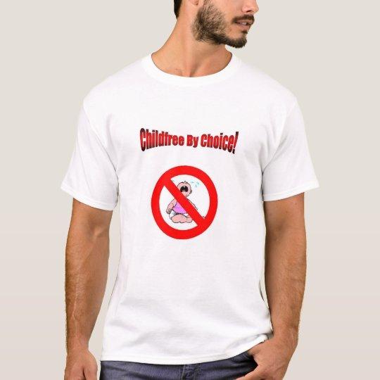 Childfree Tee Shirt