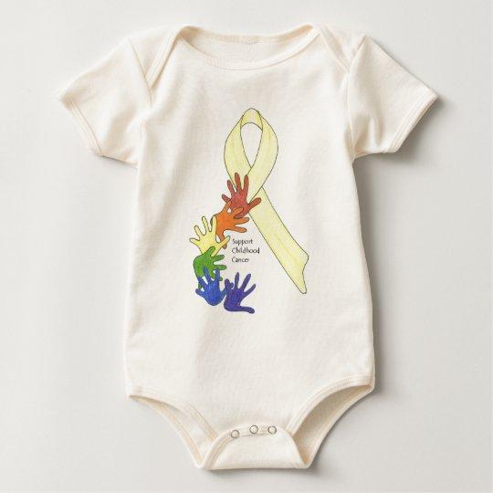 Childhood 2.jpg baby bodysuit