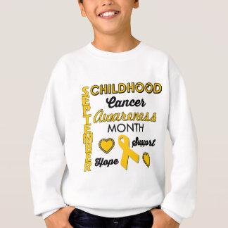 childhood awareness.png sweatshirt