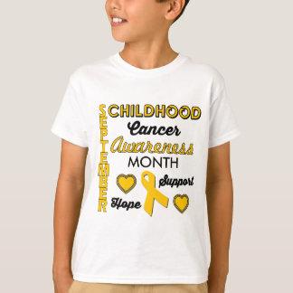 childhood awareness.png T-Shirt