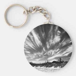 Childhood-beach Key Chains