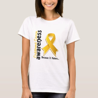Childhood Cancer Awareness 5 T-Shirt