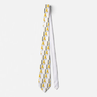 Childhood Cancer Awareness 5 Tie