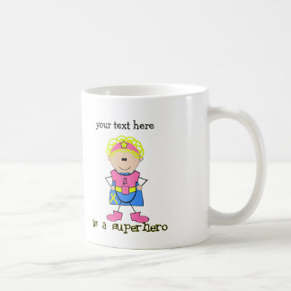 Childhood Cancer Awareness Coffee Mug