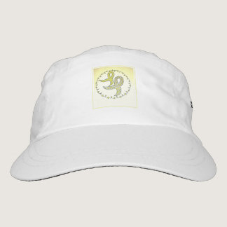 Childhood Cancer Awareness Headsweats Hat