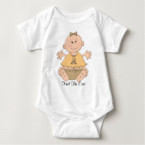 Childhood Cancer Products Baby Bodysuit