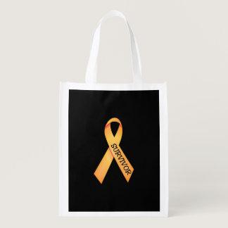 Childhood Cancer Survivor Bag
