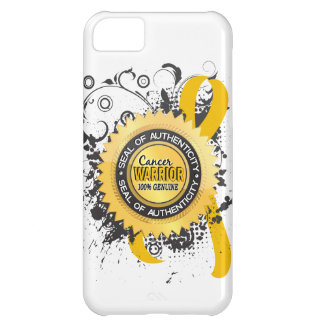 Childhood Cancer Warrior 23 iPhone 5C Cover