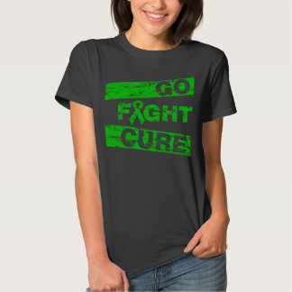 Childhood Depression Go Fight Cure Shirts