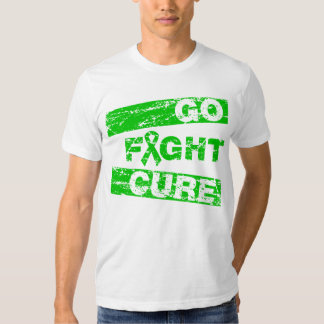 Childhood Depression Go Fight Cure T Shirts