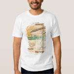Childhood Education Montage T-Shirt