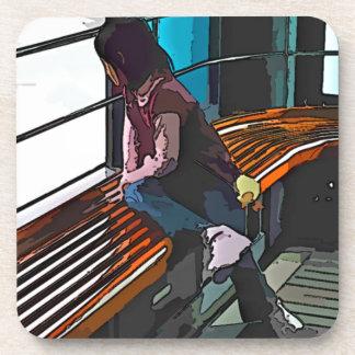 Childhood Ferry Ride Coaster