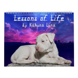 Childhood Lessons of Life by Kahuna Luna Calendar