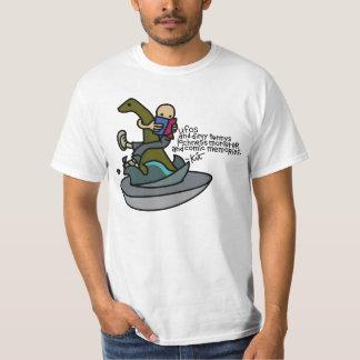 childhood loves. T-Shirt