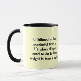 Childhood Mug