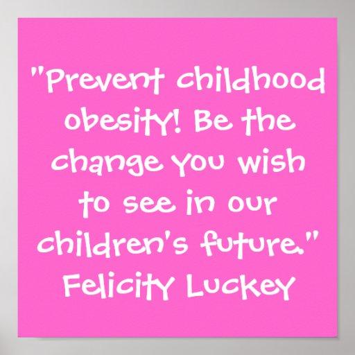 Childhood_Obesity_2 Póster