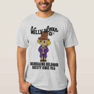 Childhood Obesity Shirts
