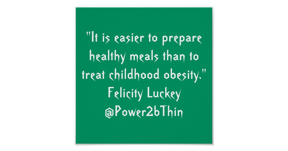 childhood obesity solutions Read this article on questia academic journal article education physical activity and childhood obesity: strategies and solutions for schools and parents.