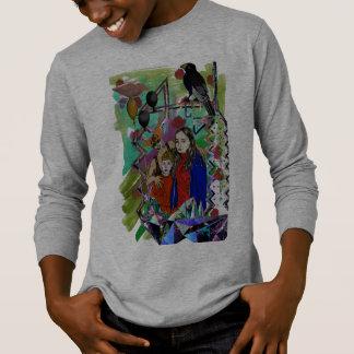 Childhood Portrait T-Shirt
