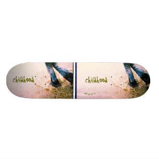 childhood Skateboard