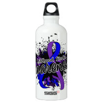 Childhood Stroke Awareness 16 Water Bottle