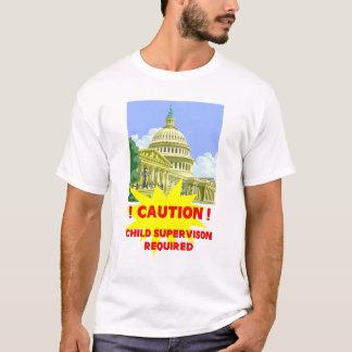 Childish Congress T-Shirt