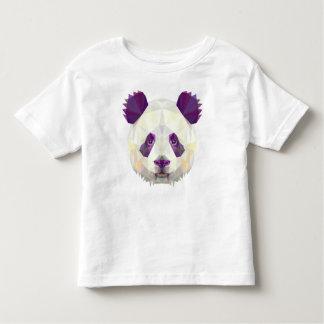 Childish shirt Panda