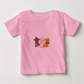 Childish t-shirt Aristogatas