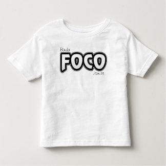Childish t-shirt I focus