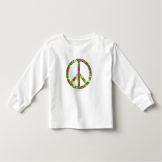 Childish t-shirt Peace and Love