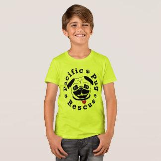Childish t-shirt Pug Pacifico