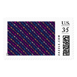 childish, view, brilliant, yellow, slothful, poste postage stamps