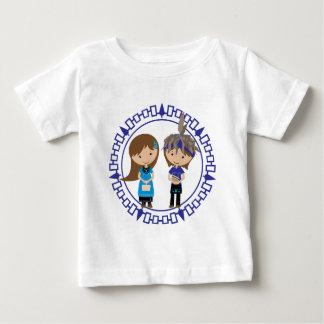 Children-01.png Baby T-Shirt