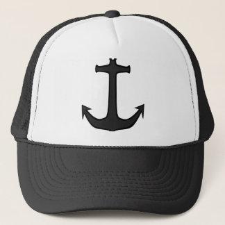 Children Anchor Mothers Trucker Hat