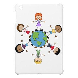 Children Around The World Cover For The iPad Mini