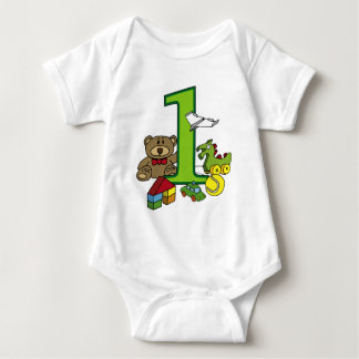 children birthday toys 1st birthday party baby bodysuit