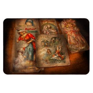 Children - Books - Fairy tales Magnet