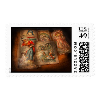 Children - Books - Fairy tales Stamps
