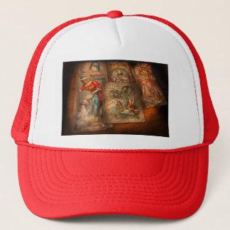 Children - Books - Fairy tales Trucker Hat
