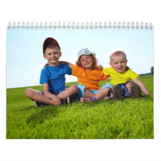 Children Calendar