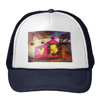 Children Cap `` Fairytale visitors´´ Trucker Hat