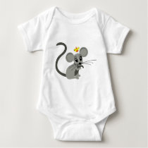 Children Fashion Baby Bodysuit