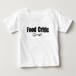 Children Food Critic T-shirt