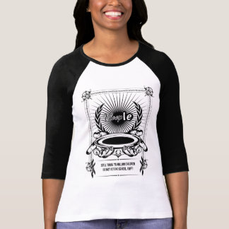 Children Hunger Care T-shirts