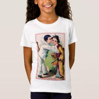 Children in Costumes T-Shirt