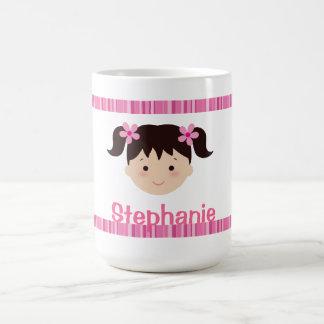 Children is a gift from God - Mug for Girls